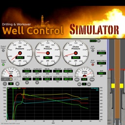 Well Control Simulator HD