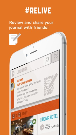 firef ly travel journal guide on the app store