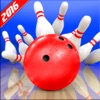 Real 3D Bowling Games 2016