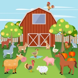 Farm Animal Sounds!
