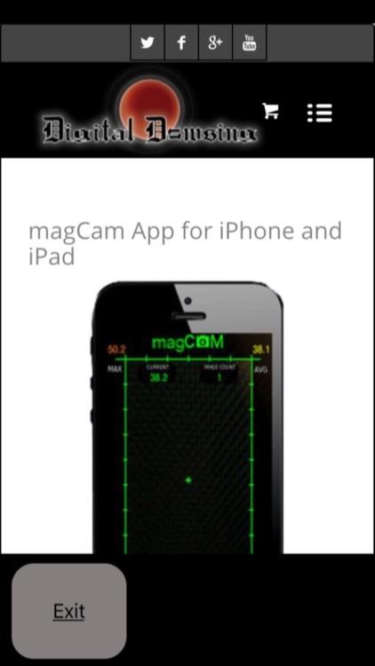 Mag Cam