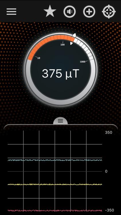 Smart Metal Detector