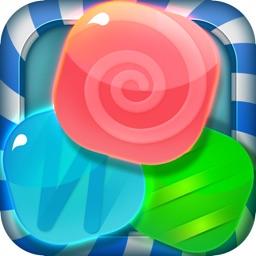方块糖果游戏-可爱的方块萌萌消拼图游戏,游戏大全,经典爱消除单机游戏