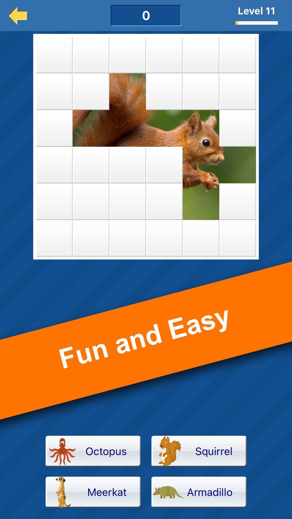Guess the animal (free animal pictures game) hack tool
