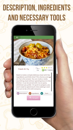 Easy cooking recipes app cook your food on the app store easy cooking recipes app cook your food on the app store forumfinder Choice Image