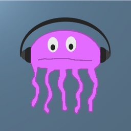 Jellyfish Music Player - Transfer your music to your iPhone easily