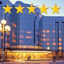 五星级酒店 - 線上查詢酒店空房和比价便宜酒店跟经济酒店