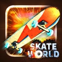 Codes for Skate World 3D - HD Free Skateboard Simulator Game Hack