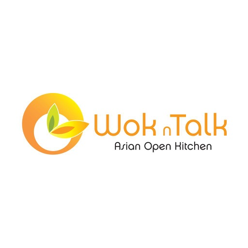 Wok n Talk icon