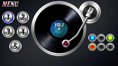 Real DJ Simulatorのおすすめ画像2