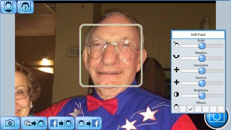 Swap Face Switcheroo screenshot-3