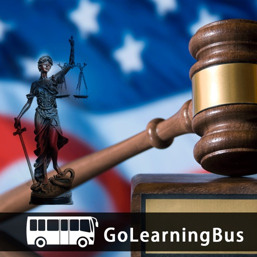 Learn US Law and US Criminal Law by GoLearningBus