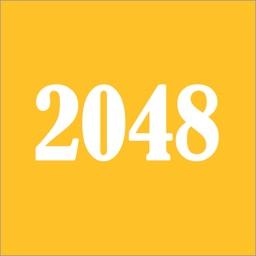 开心2048 - 快乐益智游戏