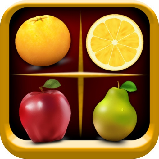 Land Fruit Star: Match3 Smasher
