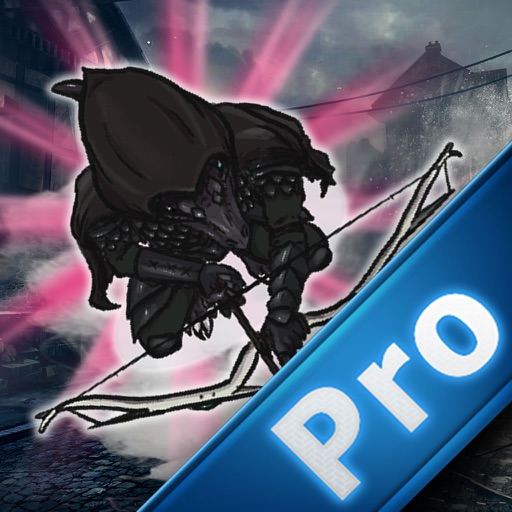 A Great Mountain Warrior PRO - Arrow Amazing Game icon