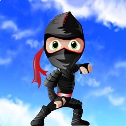 Smart Ninja Hero Run free