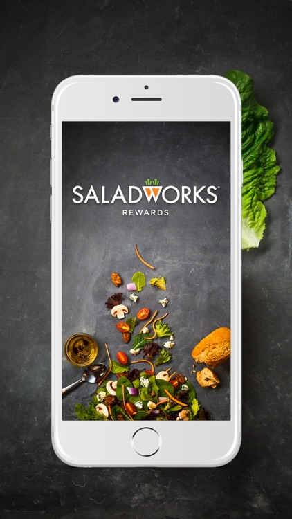 Saladworks screenshot-0