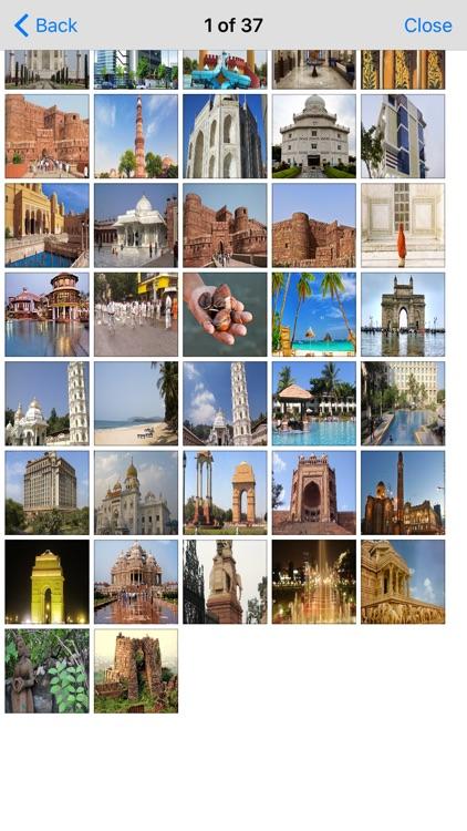 India Tourism Travel Guide screenshot-4