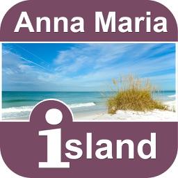 Anna Maria Island Offline Map Tourism Guide