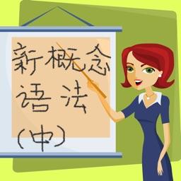 新概念英语语法(中)