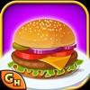 Burger King - Cooking games