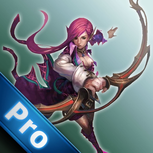 Archer Dash PRO - Bow and Arrow Game icon