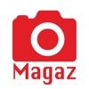 杂志相机 - 创意杂志封面制作,大家更爱用的美图软件