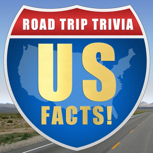 Road Trip Trivia Game! Fun Facts About The United States