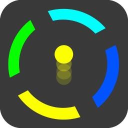 Color Twist : Pass Through Color