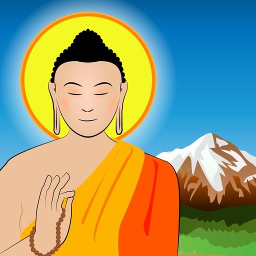 Buddha Quotes Daily - Inspirational Buddhist Words of Spiritual Wisdom for Meditation Peace & Mindfulness