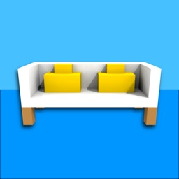 I wanna be with SOFA :)