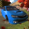3D Mountain Rally Racing - eXtreme Real Dirt Road Driving Simulator Game FREE