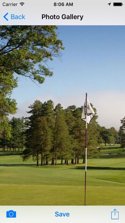 Taconic Golf Club