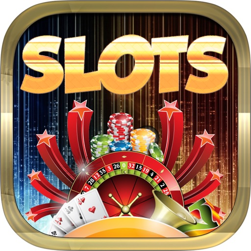777 American  Las Vegas Big Treasure Lucky Slots Game - FREE Slots Machine