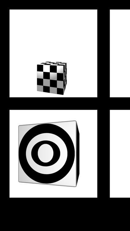 FlippingBeadsGeometric