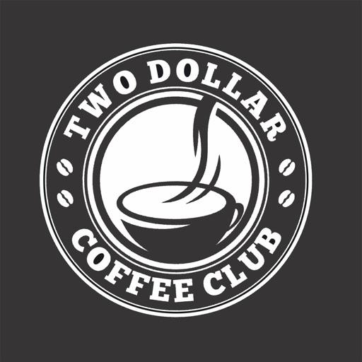 Two Dollar Coffee Club by Drinking Buddy