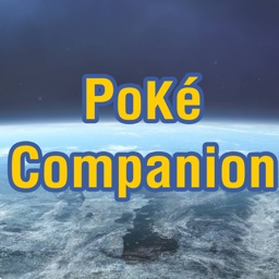 Poke Companion