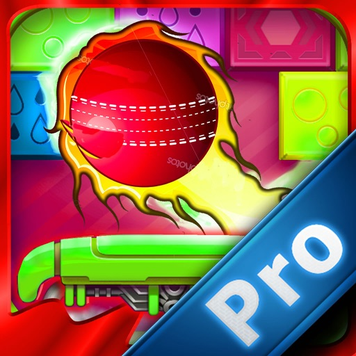 A Powerful Ball Against The Bricks PRO - Best Game icon