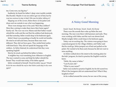 The Language That God Speaks by Teanna Sunberg on Apple Books