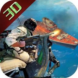 Gunship Battle 3D - Warship Combat