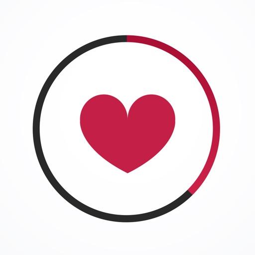 Runtastic Heart Rate 心拍数(脈拍)で体調管理