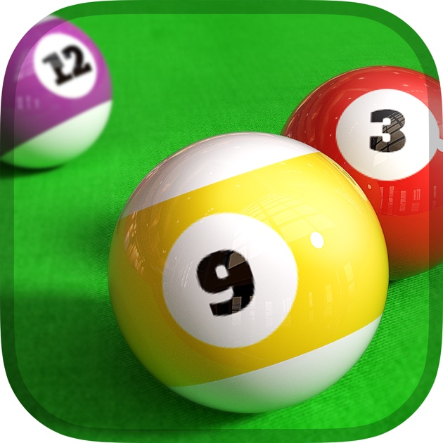 Billiards: 8 Ball Snooker Pool on the App Store
