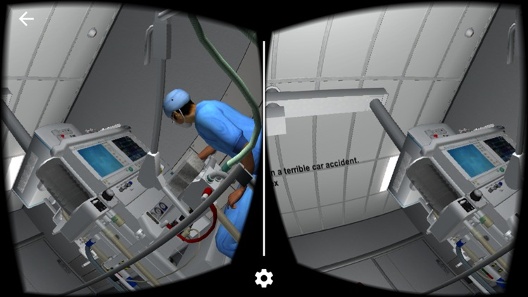 VR Death Simulator