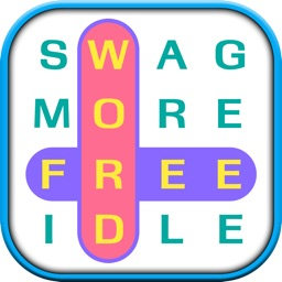 Word Search Puzzles - Find Hidden Words Puzzle, Crossword Bubbles Free Game