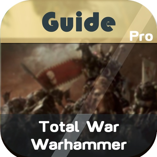 Guide for Total War Warhammer