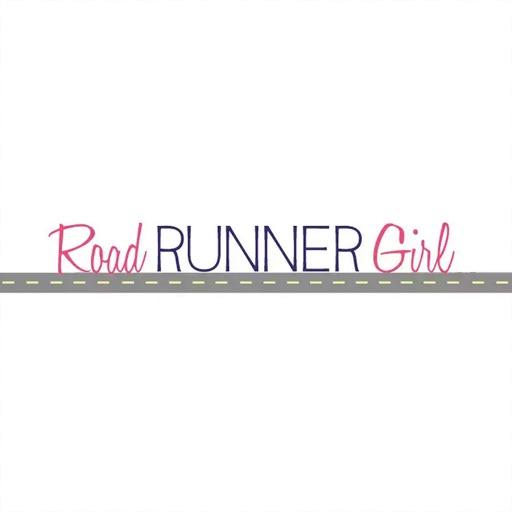Road RUNNER Girl