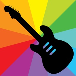 Guitar Chords by Music Wormhole