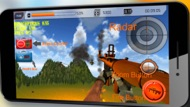 Call of Warriors iphone images