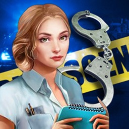 Crime Scene Investigation - Criminal Murder Mystery - FBI Department