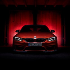 Hd Car Wallpapers Bmw M4 F82 Edition On The App Store